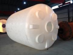 【厂家直销】10立方塑料储罐10吨环保饮用水塔 碱水剂储罐