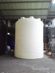 20吨塑料水箱 20T防腐pe水箱 酸碱废水水箱 化工废液处理罐