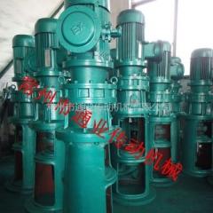 BLD7减速机防爆油泵