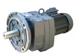 RF147齿轮减速机