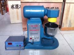 水泥净浆机