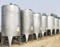 50立方不锈钢储罐