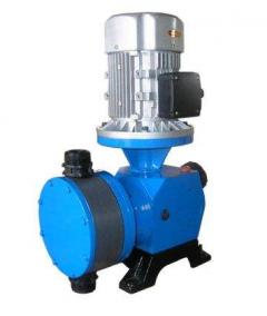 机 械 隔 膜 计 量泵