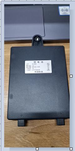超声波电池 DC-A009