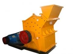 制砂机技术改造