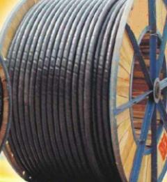 (YJV22-3*150+2*70)电缆