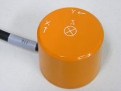 三轴分割式主动传感器探头 MT-666