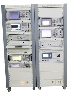 基站、直放站、 NB-IoT&Cat-M 自动化测试系统