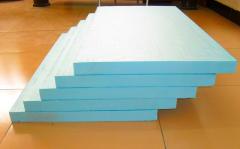 xps挤塑板 3公分厚