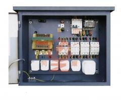 综合配电箱 图号080-2