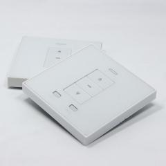 平安通电动平推式链条自动开窗器 电机自动推窗器手机远程控制 面板遥控器