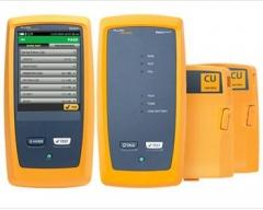 DSX-8000 CableAnalyzer