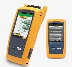 福禄克(FLUKE)OFP-100-Q 光纤认证分析测试仪