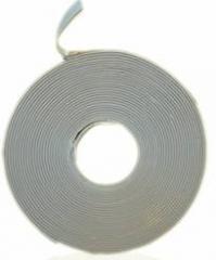单面铝箔丁基防水胶带