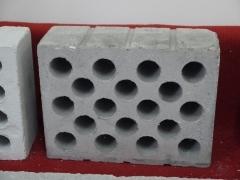 翼晖蒸压粉煤灰多孔砖 240mm×180mm×90mm