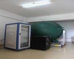 平面变形检测 测试箱洞口规格:5m×8m