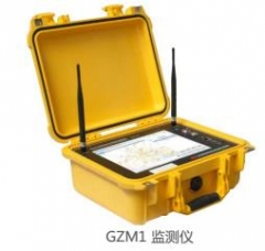 模板支撑系统无线智能监测仪