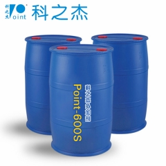 科之杰 混凝土外加剂 Point-600S高效减水剂
