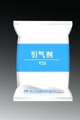 科之杰 混凝土外加剂 Y25引气剂