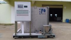 KZJ-SMART 聚羧酸减水剂复配设备 SMART10000