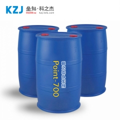 科之杰 混凝土外加剂 Point-700高效减水剂(缓凝型)