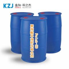 科之杰    Point-ZD聚羧酸早强防冻减水剂