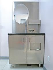 单位自动洗手槽