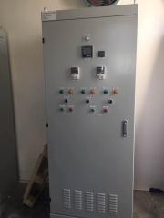 冷却水泵智能控制柜 GB-LQG-22-3
