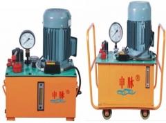 BZ超高压油泵站