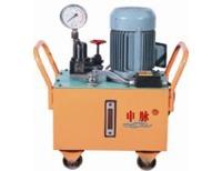 DBZ63型单作用电动液压泵