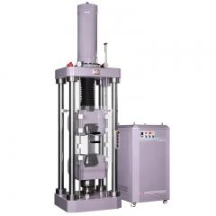 万测 TestStar(新秀)300kN单空间电液伺服万能试验机