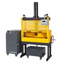 万测HBT系列 C型微机控制钢筋弯曲试验机