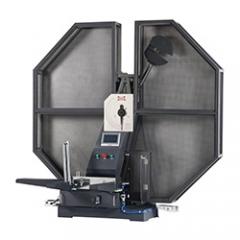 万测PIT系列 D型双立柱金属摆锤冲击试验机