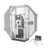 万测PIT系列 G型智能化、可变能量、多功能摆锤冲击试验机