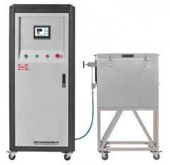 万测HTM系列 A型静液压试验机