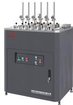 万测HVT系列 微机控制热变形维卡软化点试验机
