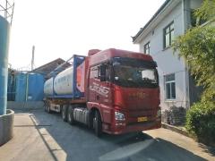 减水剂运输