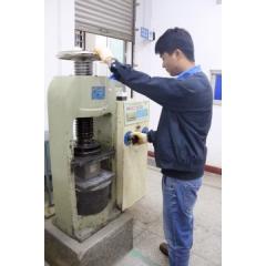 健研检测集团有限公司/混凝土抗压强度检测 自定义参数