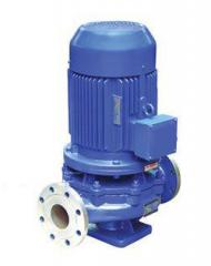 不锈钢管道泵DN80