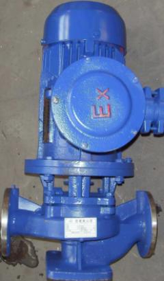 不锈钢管道泵DN65