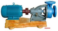 SL型管道泵