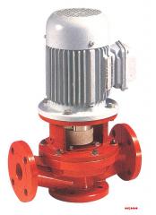 改性酚醛玻璃钢管道泵