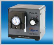 iPumpX系列微型蠕动泵 iPump1X+TH泵头