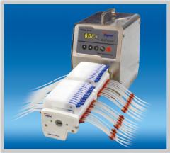 iPumpS-D系列大扭矩蠕动泵 iPump2S-D+DG泵头