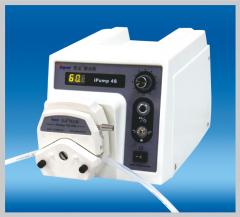 iPumpS-W系列调速型蠕动泵 iPump6S-W+YZ泵头