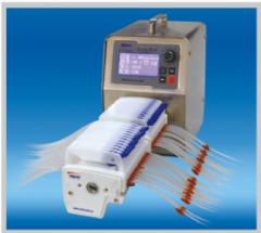 iPumpL-B系列工业级蠕动泵 iPump2L-B+DG泵头