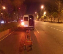 湖南建科院  市政道路检测