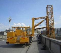 湖南建科院  市政桥梁检测