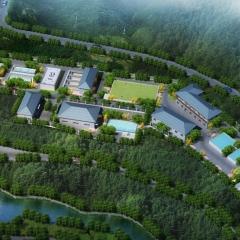 湖南建科院  市政设计