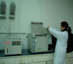 湖南建科院  室内环境检测